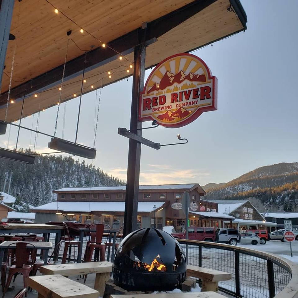 Brewery Patio Bracket Finale: Red River reigns as best brewery patio in... https://t.co/tECFDHByf8 #CraftBeer #NMBeer https://t.co/Noc8lQIojh