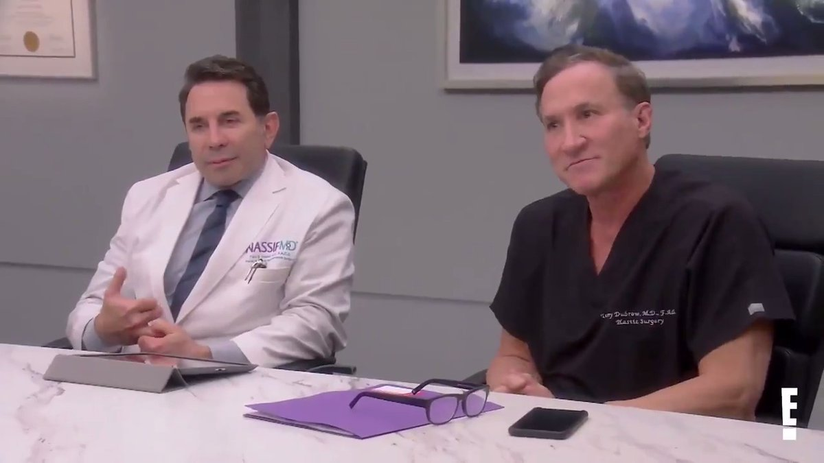 Dr. Dubrow is rarely left speechless 😱 Catch this new case on tonights all-new #Botched! eonline.onelink.me/ItsS/ad7dc28e
