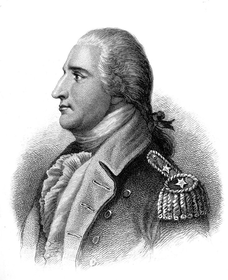 On this day in 1780, Benedict Arnold defects to the British as his treasonous plot to surrender West Point is discovered by Continental officers.