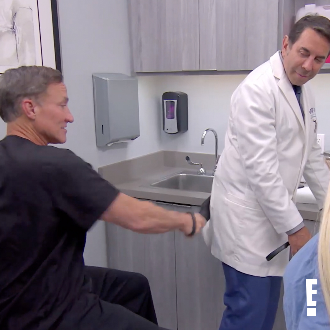 Nothing to see here! 😅 #Botched
