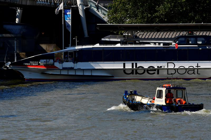 Uber fights to win back London licence in latest court battle
