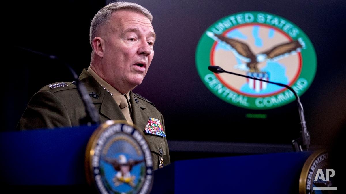 В Пентагоне раскрыли итоговые потери США в Афганистане за 20 лет