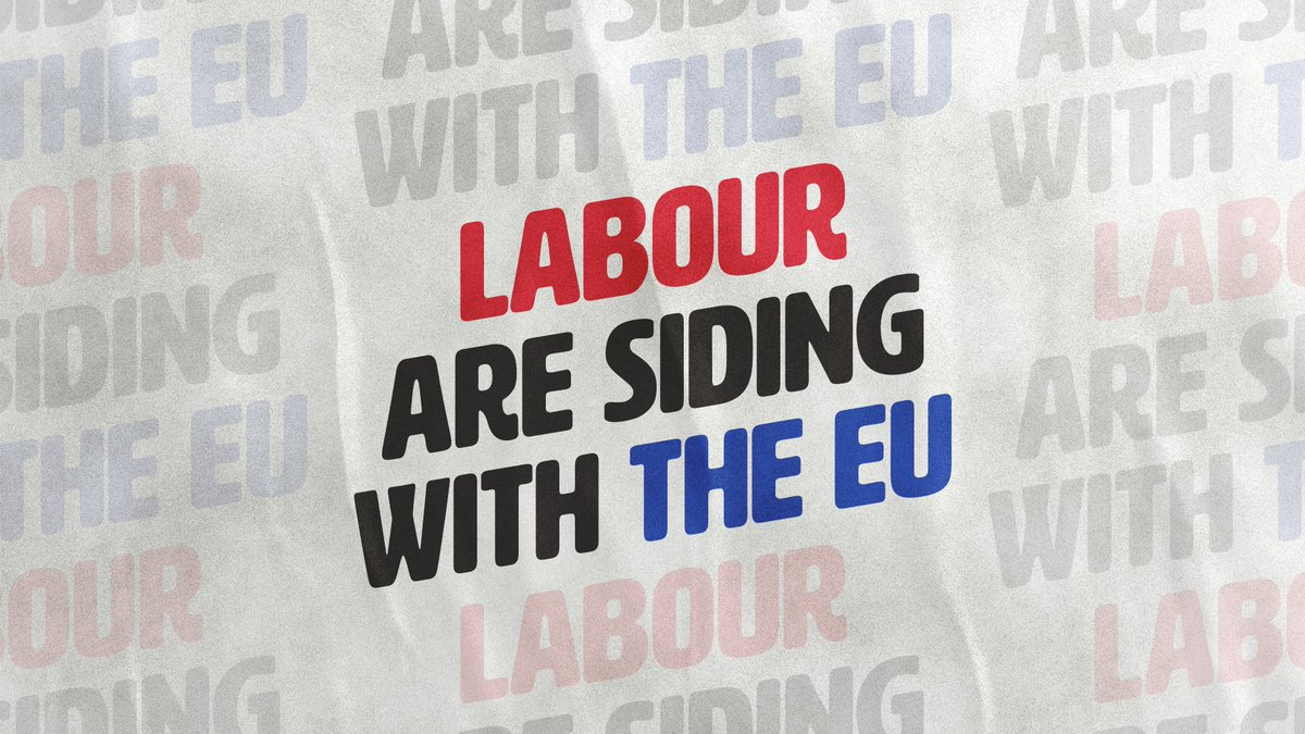 """🥀👎 Tonight Labour voted against the UK Internal Market Bill – which will guarantee seamless trade between the home nations of the UK.   💬 """"Labour just followed their instinct to side with Brussels again. We'll always work to ensure the UK continues to thrive."""" –@AmandaMilling https://t.co/frKSSVodOc"""
