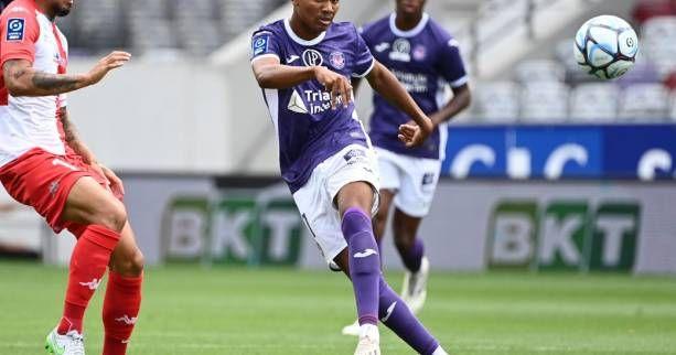 Foot - L2 - Ligue 2 : un match nul rassurant pour Toulouse contre Sochaux - https://t.co/XqOhdP3KjY https://t.co/N27I2W5zq2