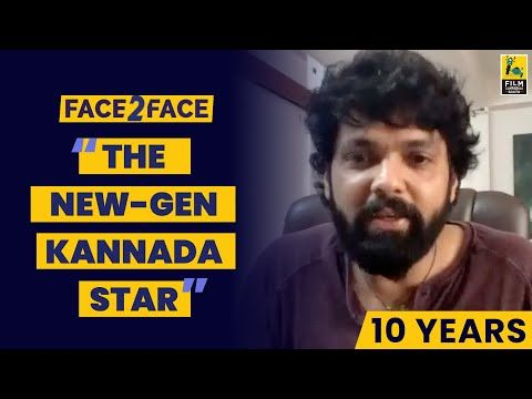 Director and actor @rakshitshetty talks to @baradwajrangan about stardom and his 10-year journey. He speaks of his passion for writing and acting, the kind of films he wants to make, and much more.  https://t.co/4KaYIHXPaN https://t.co/CegCOgr1tD