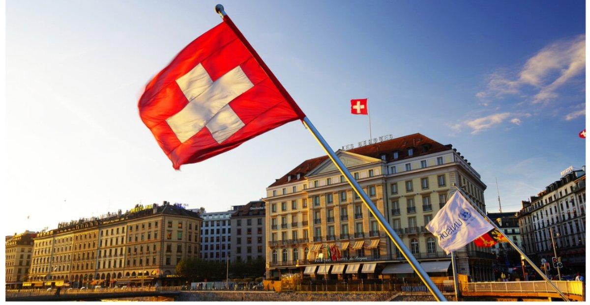 ツーク州全体が仮想通貨での納税受付へスイスは、経済大臣が「クリプトネーションスイス」を推奨