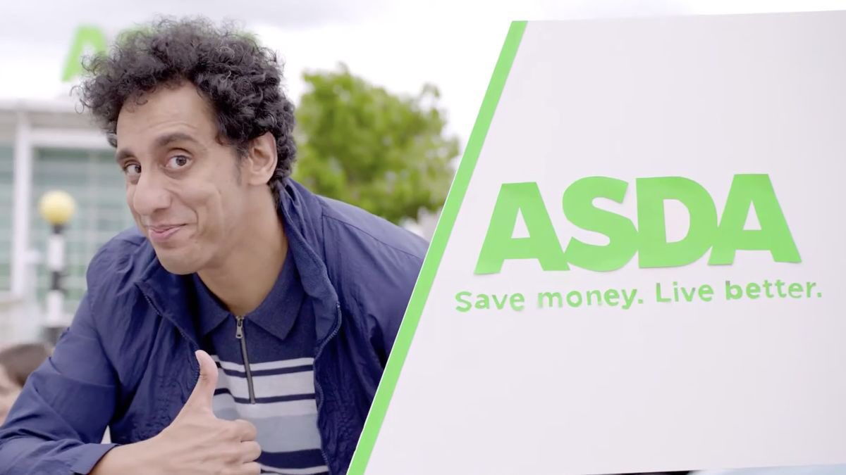 I thought CoronaVirus was the worst thing to happen in 2020 and then @Asda made this advert. https://t.co/a2sDC9o4VQ