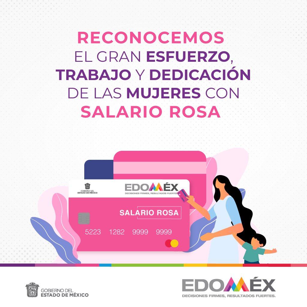 #SalarioRosa Foto