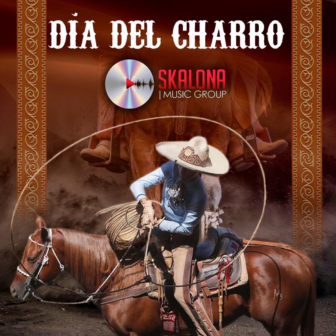 #FelizLunes!! Hoy se conmemora un año más del día del #Charro  en todo México y la Unión Americana.🐴 🐎🐎 FELICIDADES 🎉🎉🎉 https://t.co/Y8ez8BJI3c
