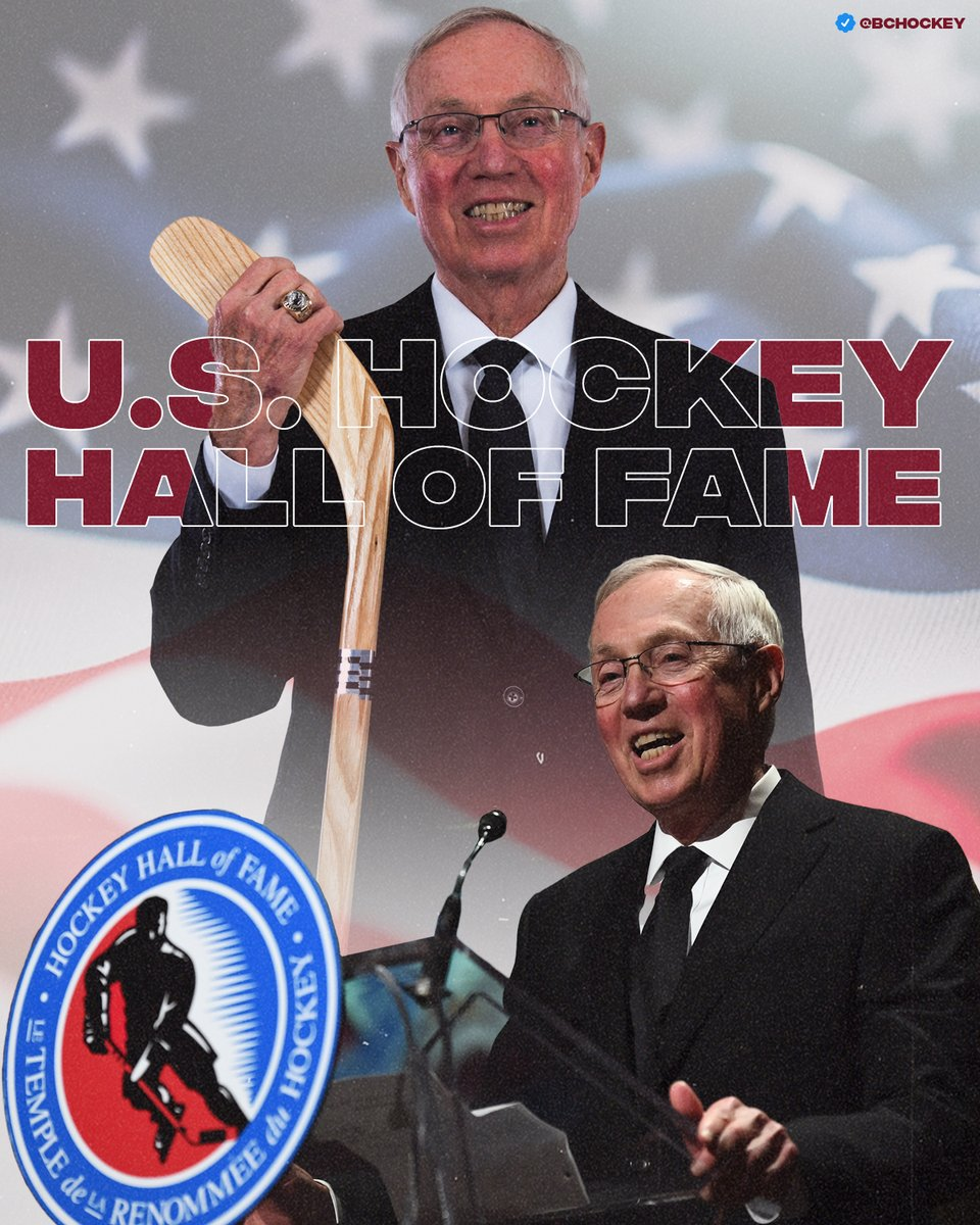 The @usahockey Hall of Fame will induct Coach York in the Class of 2020!  ➡️ https://t.co/N2lnY34dLi  #ForBoston🐐 https://t.co/6p2u6c0GKm