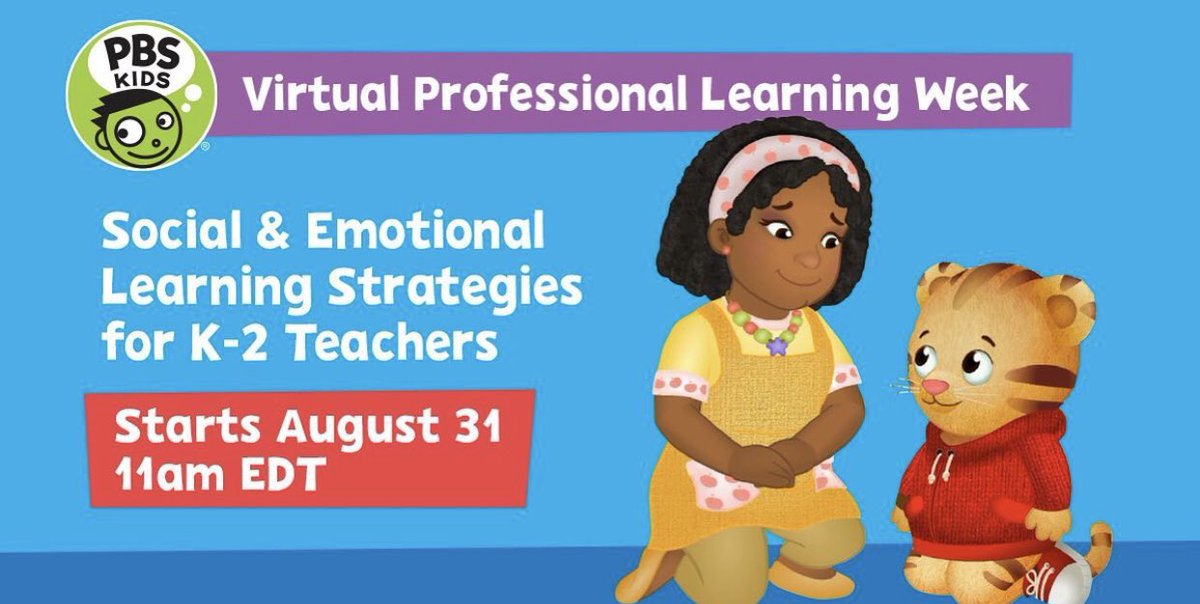 Just finished up another great @PBSKIDS @pbsteachers EdCamp! 🙌🏻 At this one we chatted about all the feels ❤️, and how to name, rate & regulate emotions. 👀 out the resources from these topics at https://t.co/vdlCvRsTKK #BPSLearns #MTedchat https://t.co/HrCFBO5nOd