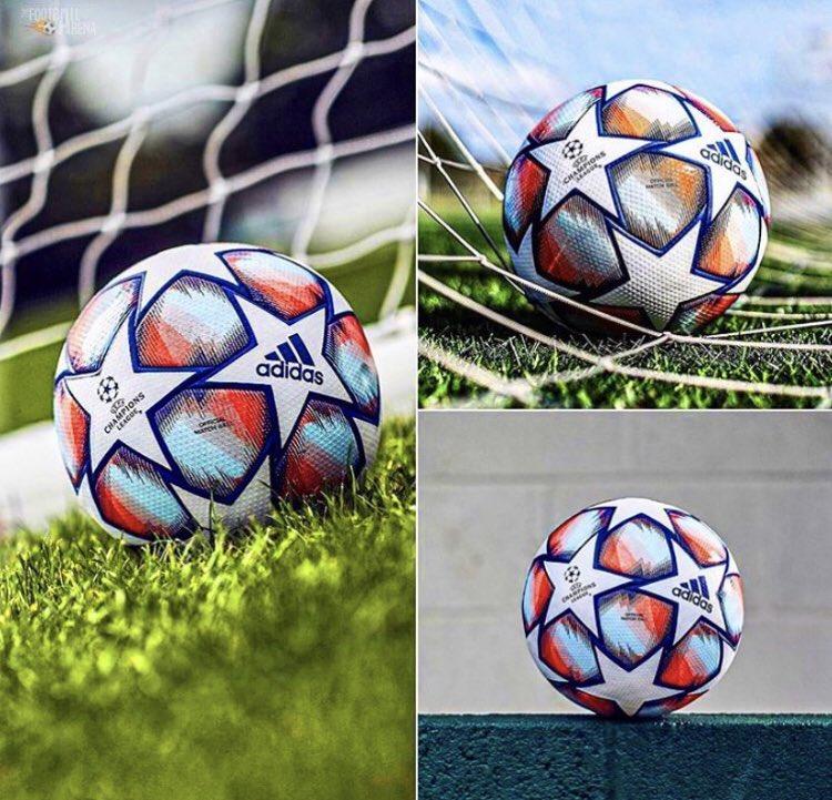Descuidado pecado desaparecer  Adidas presenta el Balón de la Champions League 2020/21 – La Jugada  Financiera