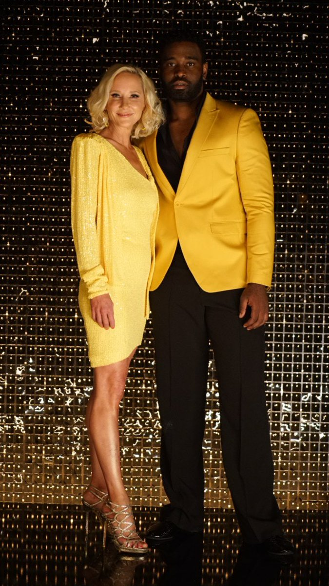 Keo Motsepe On Twitter Sooooo Honored To Be Dancing With Anneheche Looking Forward To This Journey Dwts29 Fyp Dwts2020 Dancingabc Teamak Https T Co Hrmsjxacwk