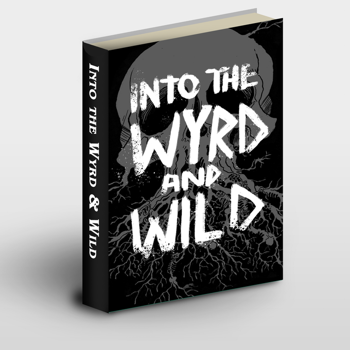 Wet Ink Games is pleased to announce our partnership with Feral Indie Studios and @CharlieFergaves to bring the second edition of Into the Wyrd and Wild and other future projects to life! https://t.co/L70Kf9VDH8