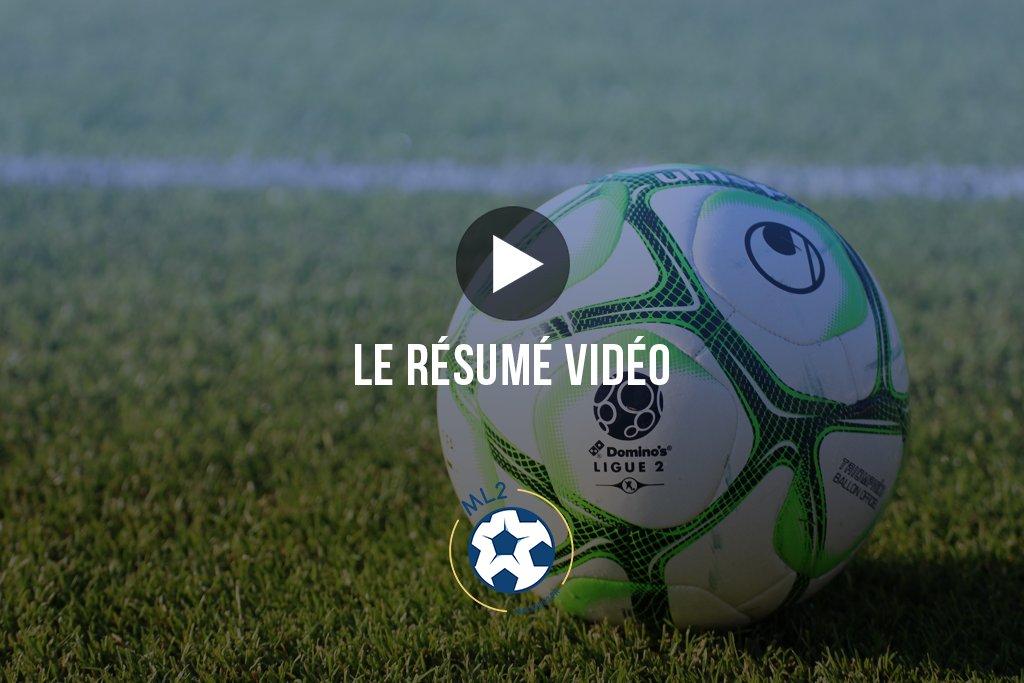 Ligue 2 (3e journée) - Le résumé vidéo de Toulouse-Sochaux  ➡ https://t.co/cr4jHZkOG7 https://t.co/XmhF6wROtf
