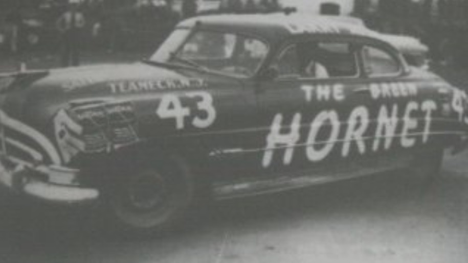 Remembering Larry Mann today 6/5/1930 - 9/14/1952 #RIP Larry Mann ran 6 NASCAR Grand National races in 1952. He was only 22 when he was killed at the treacherous Langhorne Speedway. He was NASCARs first fatality, but 2 more drivers would die at Langhorne in the next 4 years.
