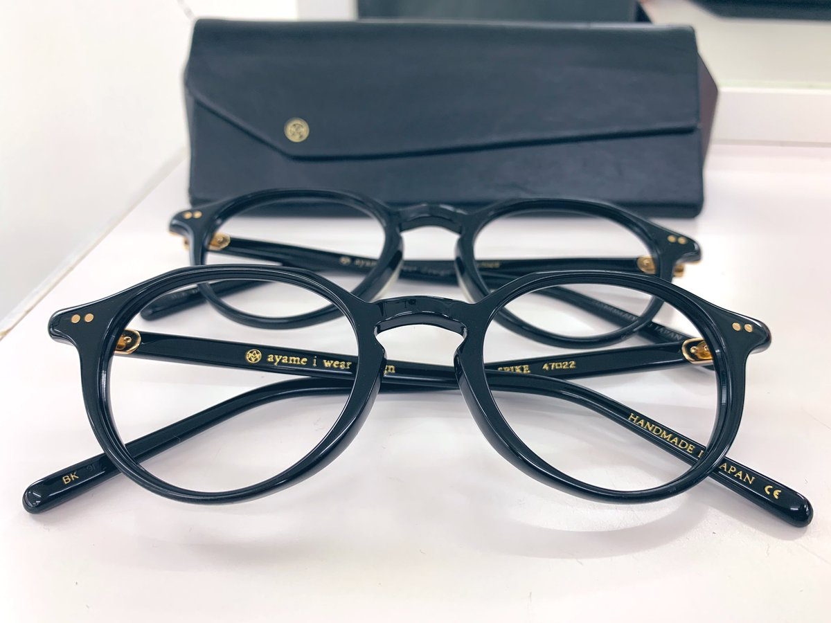 この眼鏡が壊れたらオーイシマサヨシやめようと思ってたのに予備の眼鏡を事務所が買ってた