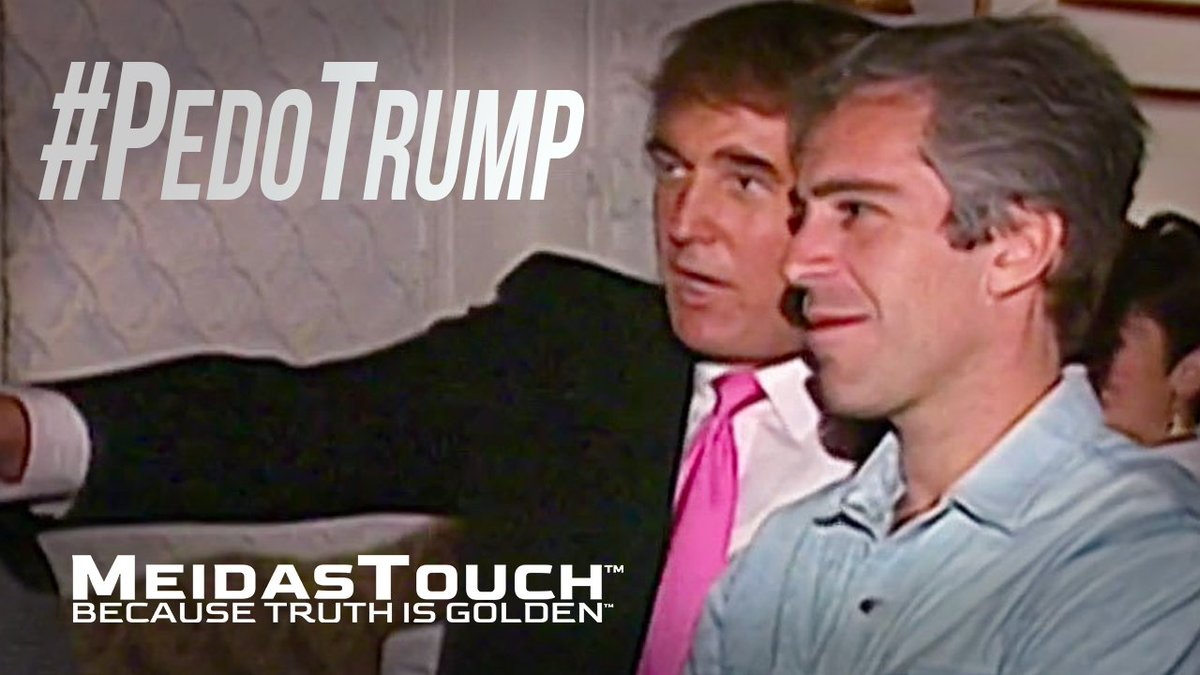 📺 NEW VIDEO Retweet if you are ready to use the Republican playbook against Republicans. Donald Trump cannot be trusted with children and damn sure can't be trusted to lead the country. #PedoTrump