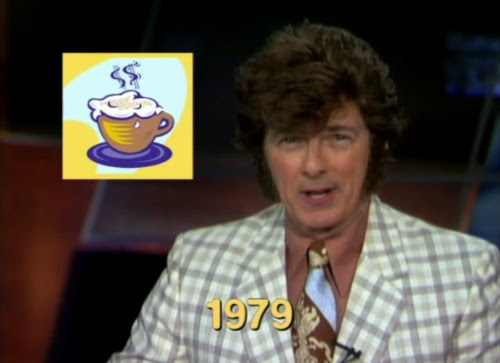 Do you want FOAM in your coffee? Its called a cup-a-kino and wait til you see what it costs!