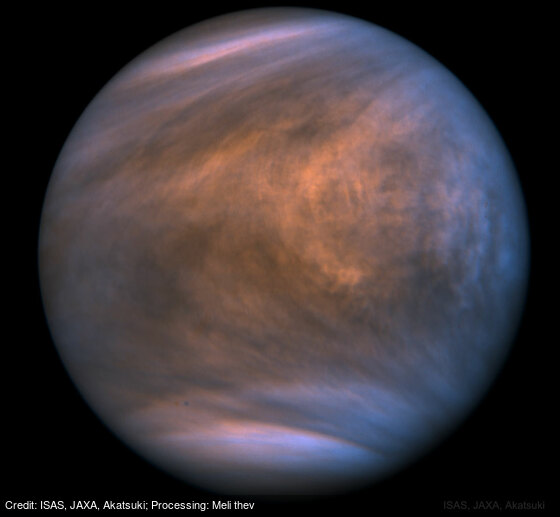 Biomarker Phosphine Discovered in the Atmosphere of Venus: https://t.co/ox69T1PRoV by ISAS, JAXA, Akatsuki;sProcessing:sMeli thev https://t.co/O2WLs8JZMo