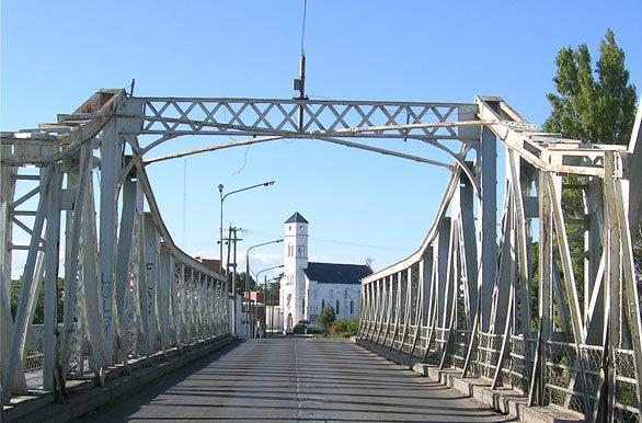 Hoy cumple 155 años de vida la ciudad de Rawson, capital de la provincia de #Chubut. Un cálido saludo a cada uno de sus vecinos, instituciones y dirigentes! https://t.co/rvWOh9yVmf