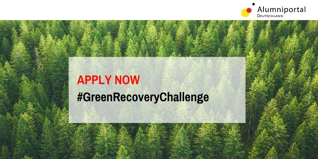 Do you have an innovative idea to help #PowerUpCooperation in the energy sector? Join the #GreenRecoveryChallenge, have your idea verified by experts and share your ideas in person at the next #BETD2020 in Berlin. Applications close 18.10.2020 ➡️ https://t.co/my9qCOgmsO https://t.co/QMAmohDjJS
