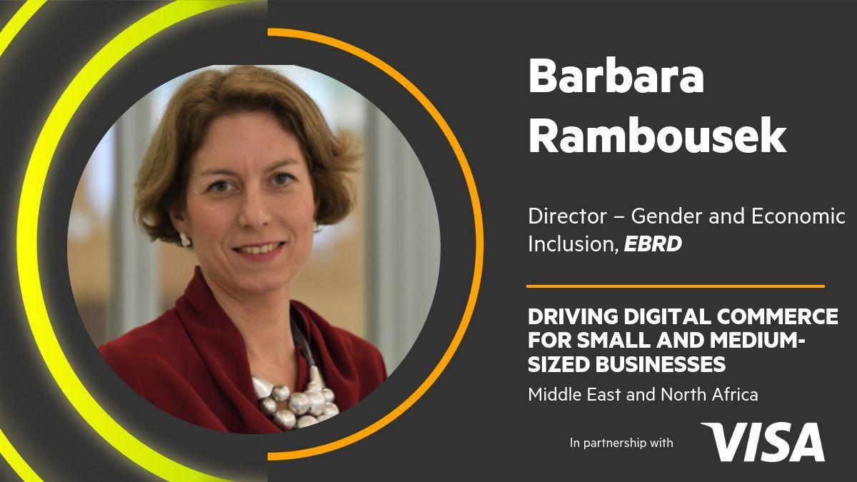 EBRD Barbara