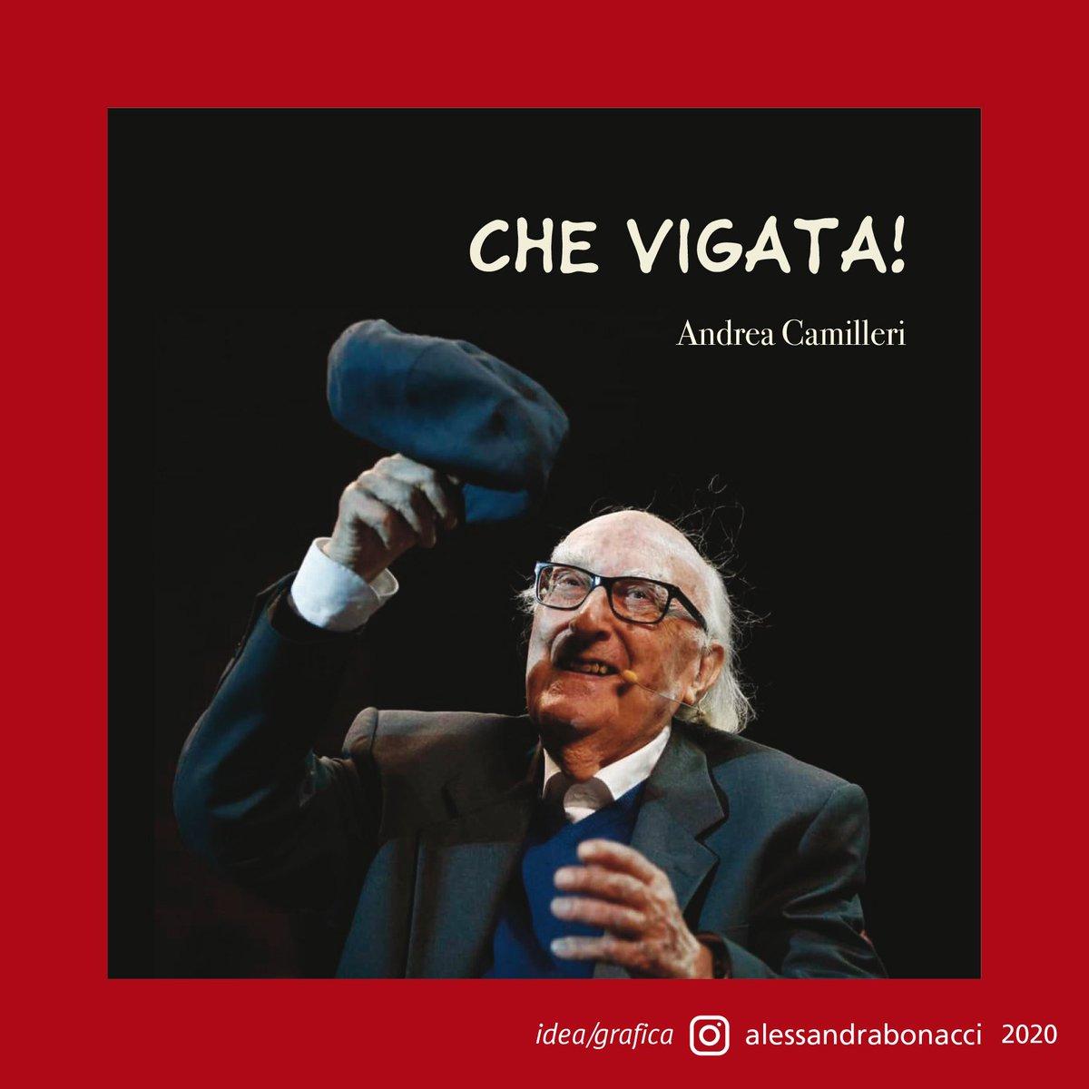 Idea/grafica: Che vigata! -- #andreacamilleri #ilcommissariomontalbano #vigata #sellerio #sellerioeditore #lucazingaretti https://t.co/EGsZKqmdK8