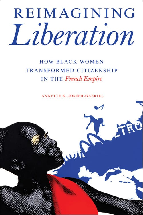 """""""In @AnnetteJosephG's 'Reimagining Liberation,' Black lives are not a series of interludes between world changing events or colonial #violence..."""" -- @kmdossett @BlkPerspectives @AAIHS @IllinoisPress    https://t.co/UiAPmStn0T https://t.co/mKtQUrlUNM"""