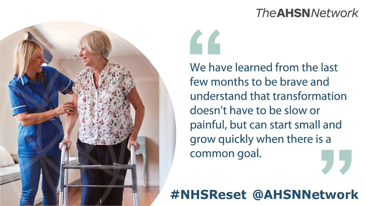 The safety of patients during #COVID19 meant @ahsns and #PSCs had to adapt quickly to support local health and care systems.   @SwinscoeTasha looks back at what we've learned: https://t.co/vVBZ3DrumB #NHSReset @NatPatSIP #patientsafety https://t.co/2e04xKvgTi