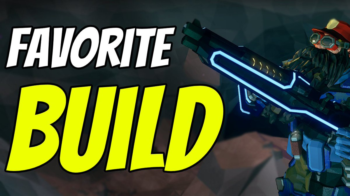 Even someone new to @JoinDeepRock can carry a team with this advanced beginner build for the M1000 Classic.  📺https://t.co/polIwSLjkc https://t.co/Bp1TZWszMp