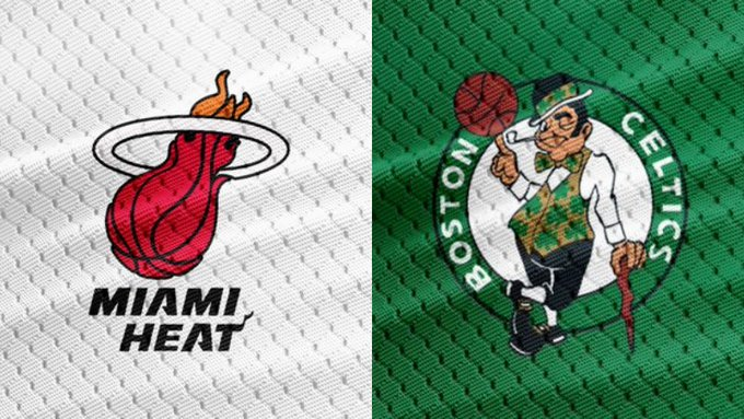 【NBA季後賽直播】2020.9.20 08:30-熱火 VS 塞爾提克 Miami Heat VS Boston Celtics G3 LIVE