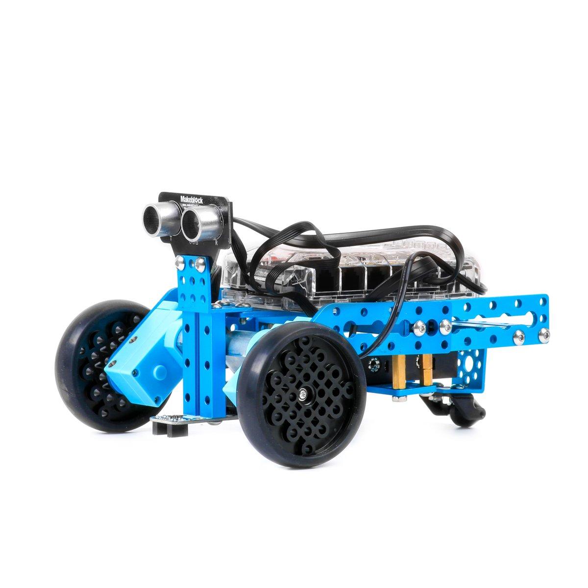 Zoek je nog #robots voor in de klas? De keuze is reuze, maar onze robotica-experts denken graag met je mee. Neem gerust vrijblijvend contact op via innovatiefonderwijs@wismon.nl of 030-7370348.  #robotica #programmeren #robot #Makeblock #mTiny #CodeyRocky #mBot  2/2 https://t.co/JDlziiOlco