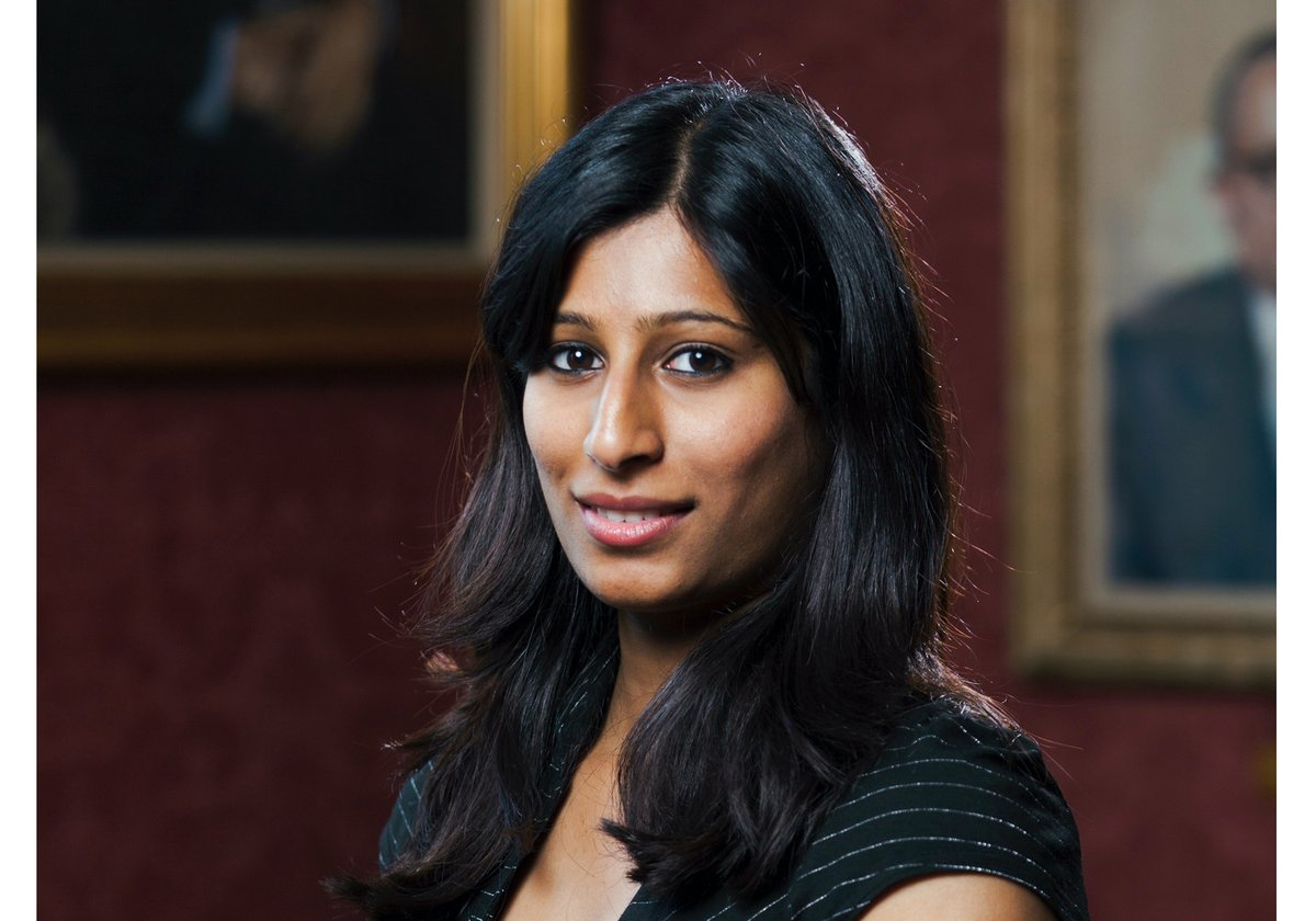 To find out more about themes and the role of a Research Themes Project Manager, take a look at this Q&A with Dr Sarmi Sri from HQ  👉 https://t.co/Uy2IvYzi44 https://t.co/miLWfWZErT