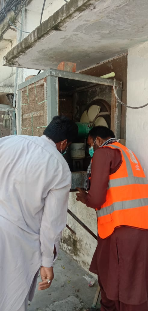 #DengueFreeIslamabad insha'Allah 🙏💚🇵🇰