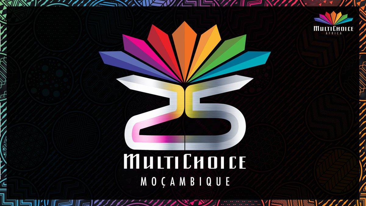 MultiChoice Mozambique celebrates 25 years of entertainment. #MultiChoiceShowcase2020 https://t.co/WxPeCNC6k5