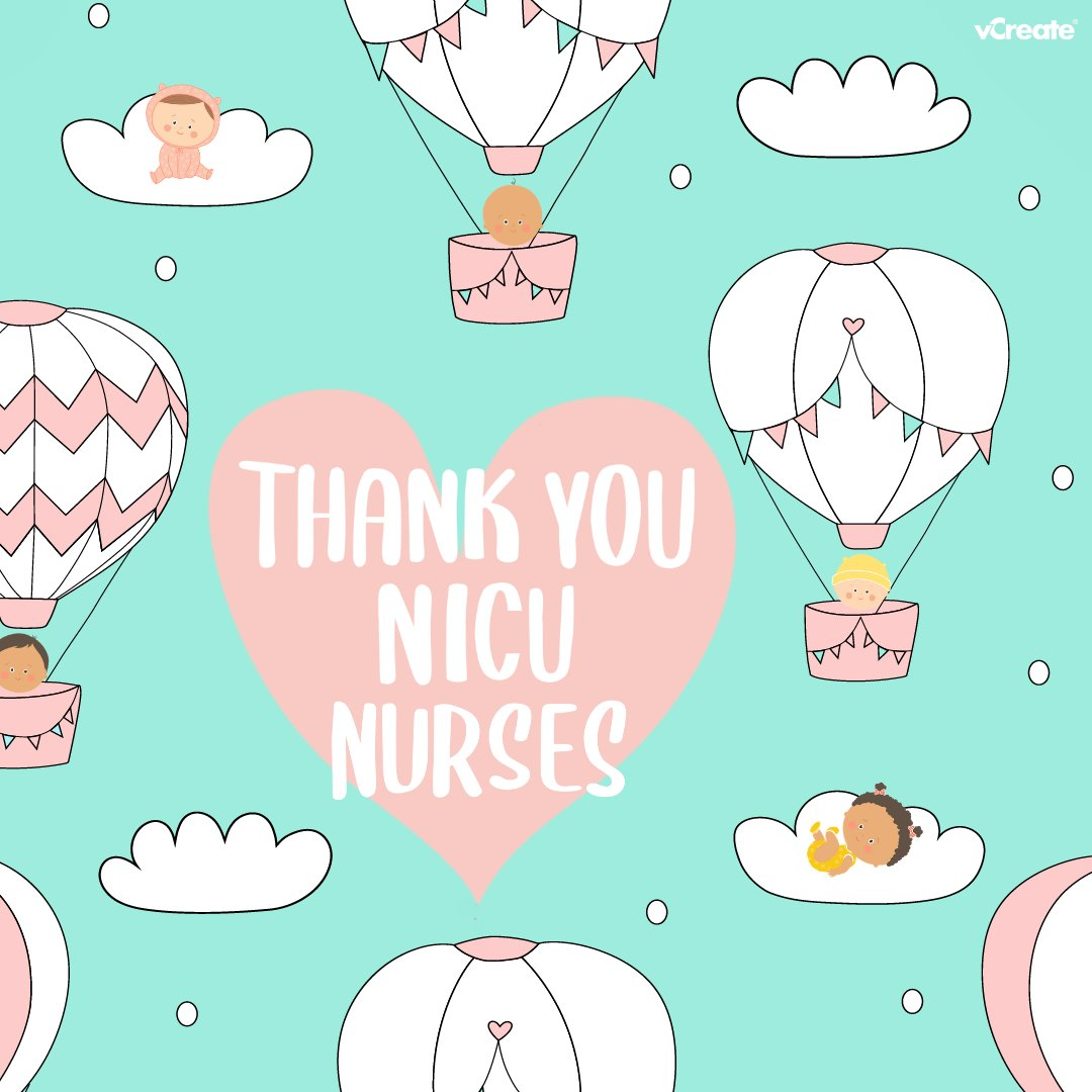 Today is #NeonatalNursesDay 💜 We've been sharing parent stories throughout September for NICU Awareness Month and the love for NICU nurses is clear to see. Keep doing what you're doing, it means the world to your families. #NeonatalJourney https://t.co/dqrDHHMZha