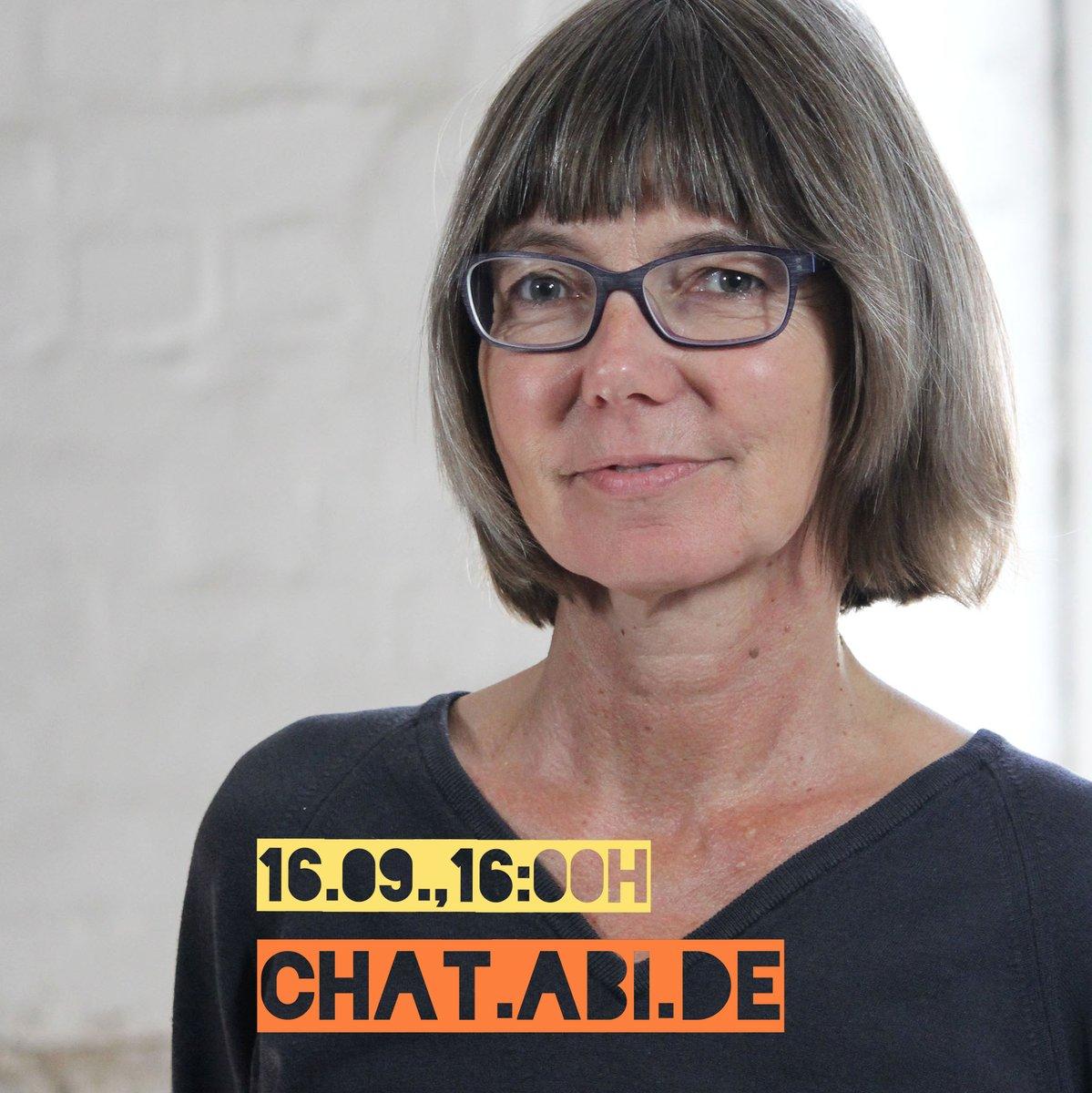 Wo kann ich mich informieren, wenn ich Interesse an einem Studium der #Ingenieurwissenschaften habe? Am 📌16.09 von 16‐17.30h ist unsere Mitarbeiterin Christina Haaf im Chat bei abi(.)de und berät euch. ➡️https://t.co/R7ZGfJhYCo #MINT https://t.co/Dz8nkp9kBh