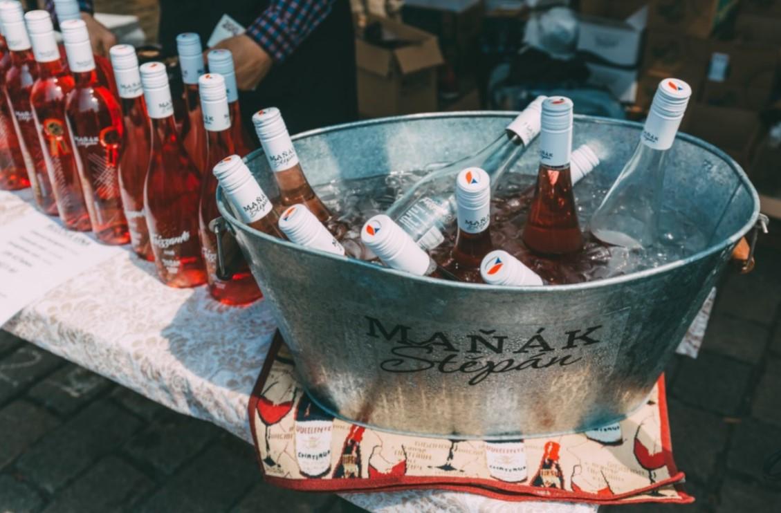 Májový vinařský festival proběhne letos 19. září v Praze. https://t.co/1gPnI27s5e #vino #praha @PrahaEU https://t.co/39SfCv6bsE