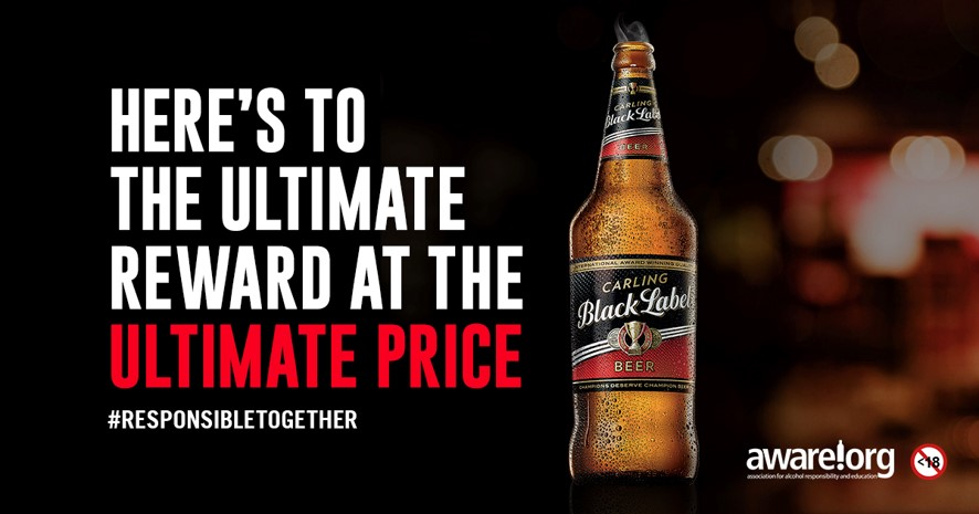 Champions, it's payday! Let's enjoy the 15th of the month with the ultimate #BoldGold reward, at the ultimate price of R15 🏆   Here's to enjoying our #ChampionBeer responsibly #ResponsibleTogether https://t.co/gsGiwaUJJl
