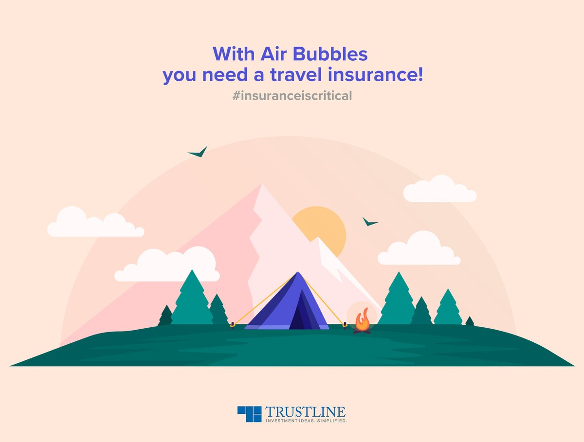 Air bubbles are bilateral arrangements made between two countries to resume commercial travel. So, it's time for you to book your travel insurance and have a worry-free journey. #insuranceiscritical  https://t.co/obGvnaupwN https://t.co/w3vdOnPKa7