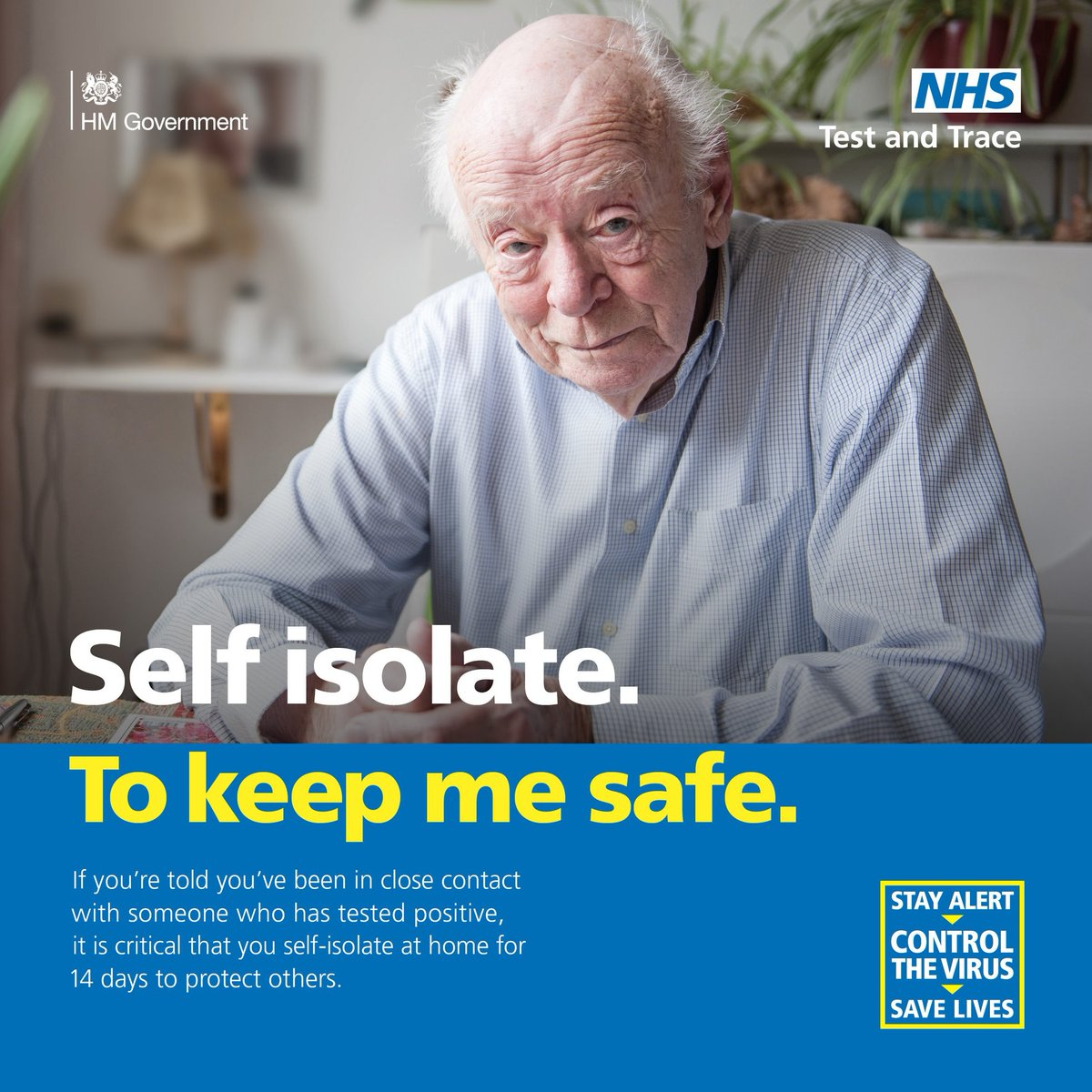 If you have COVID-19 symptoms, please self-isolate and do not come to hospital for testing - you could put more vulnerable people at risk.  You can book a test at a designated testing centre instead by calling 119 or registering online.  #StopTheSpread  https://t.co/m86y1BYmJH https://t.co/uoCYcuFwfX