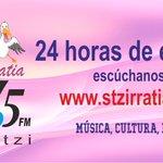 Image for the Tweet beginning: Stz Irratia ya dispone de