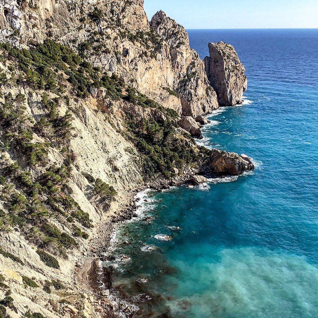 Ibiza...😍 https://t.co/OAm3D694G1