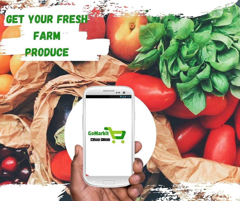 Is it 3:00 PM yet? If not, you can place your order now and get delivery today itself!  We provide same day delivery of all fresh produce as well as top quality food  condiments and grocery items across Freetown.  Get the App https://t.co/uWtTrKUNrU  #staySafe #freetownMarket https://t.co/W7R496Unab