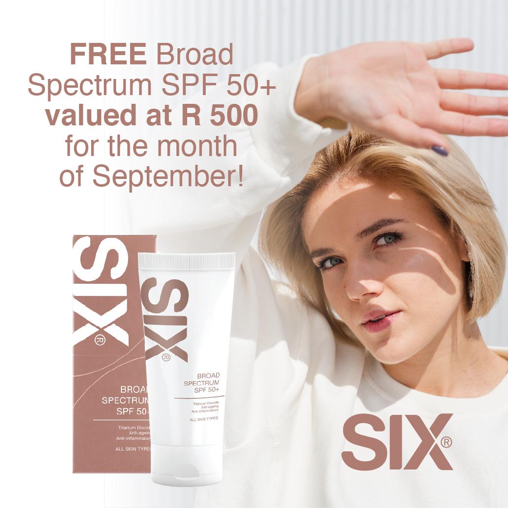 SixSkincare photo