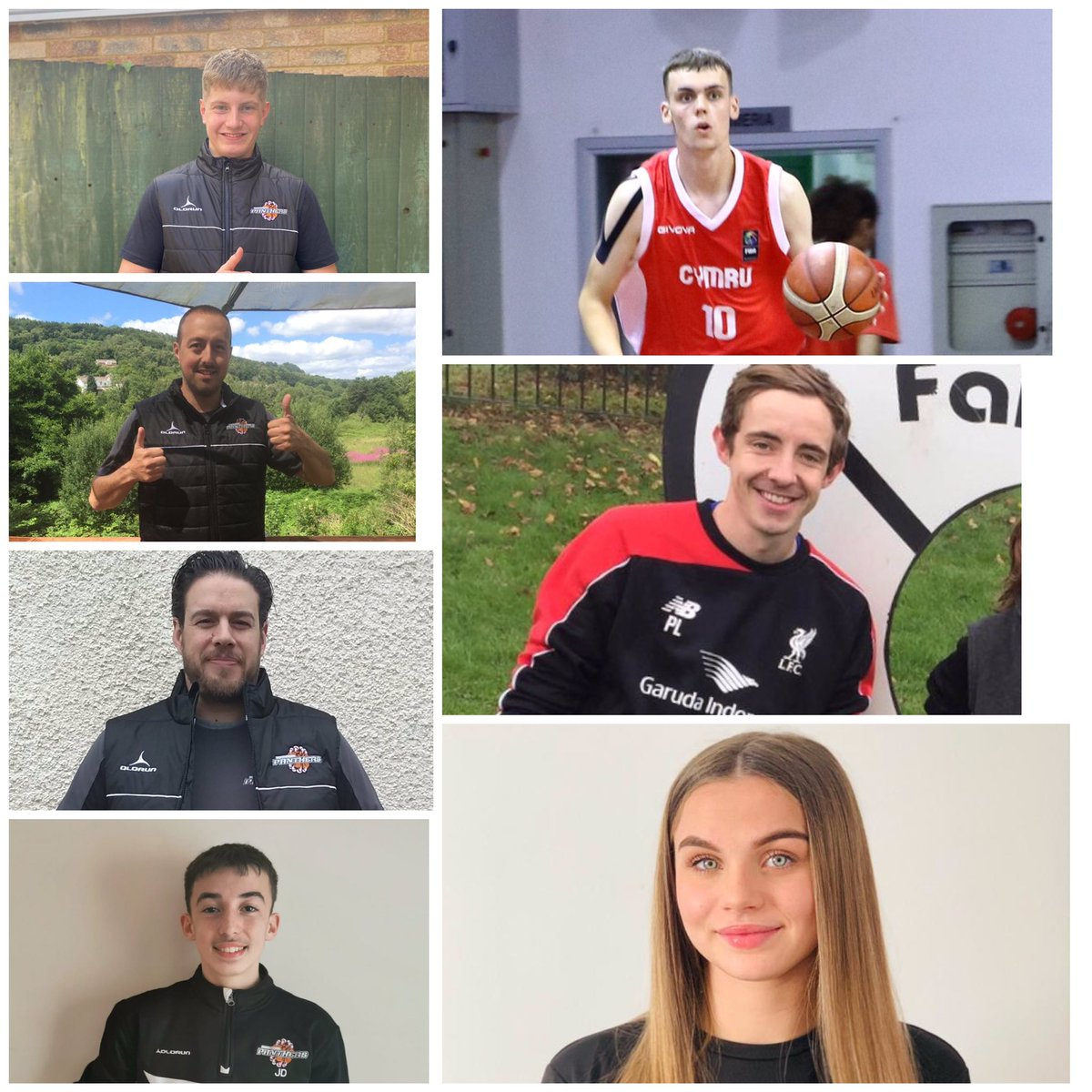 We would like to thank our great club coaches for everything they do to help grow and develop the club, teams and individual members @_UKCoaching @BasketballWales @SportRCT #ukcoachingweek2020 #inspiring #coaches #ponty #cubs #proudtobeapanther 🐾🏀🖤 https://t.co/0nbeEowI52