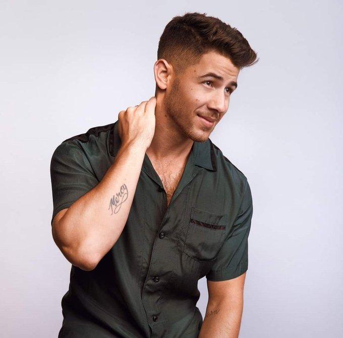 Happy Birthday Nick Jonas