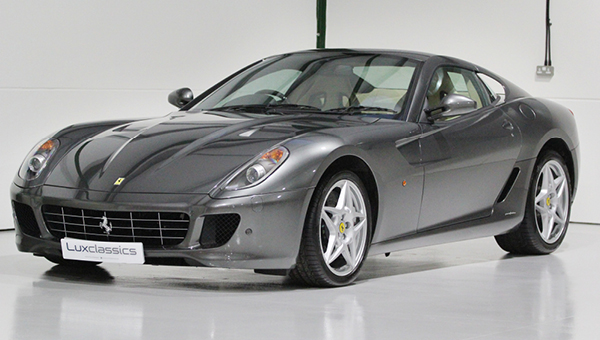 Our Ferrari 599 GTB Fiorano is now reserved. We're looking to replenish stock, if you have a similar vehicle you're looking to place on a sale or return basis, please do contact us: https://t.co/Da7Mm3C65S #ferrari #luxurylifestyle #ferrariworld #sportscar #ferrari599 https://t.co/zTKyGnTzYR