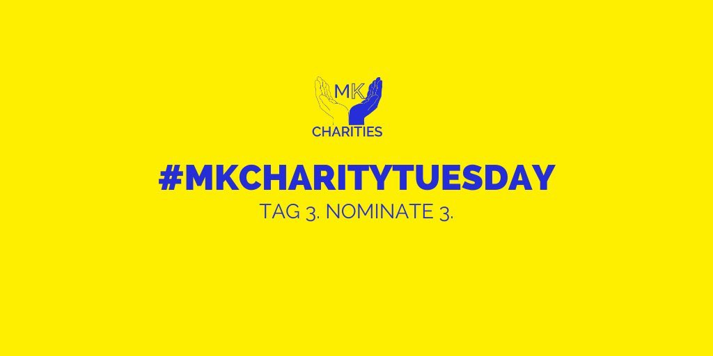 #mkcharitytuesday  Today I'm shouting out @Qalliance @worktreegrowing @UK_Astro 🎉  Who are you shouting out? @JaneHorridge @Pam_Gosal @rosmcfadden https://t.co/LUo5FFydnL